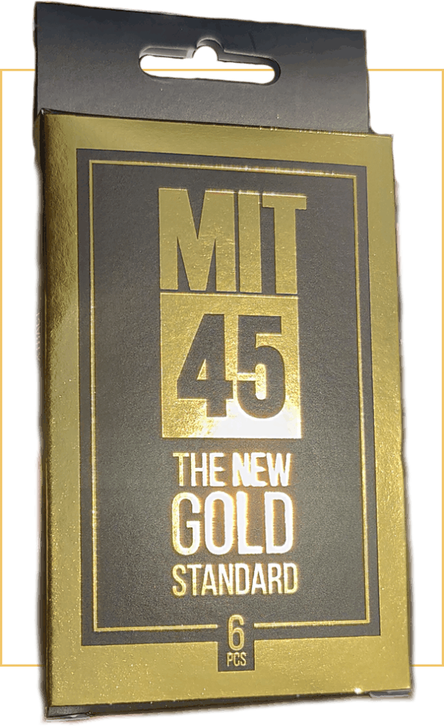 Buy Mit 45 Gold Capsules 6 Pack Wholesale