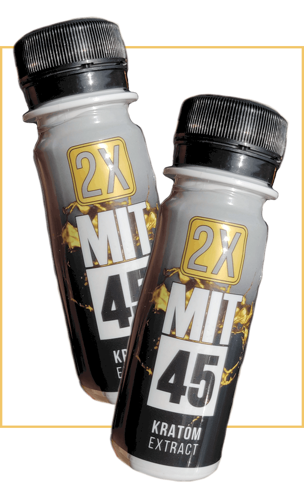 Buy MIT 45 Silver 2X Extract Wholesale